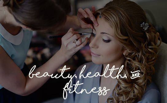 Beauty, Health, & Fitness