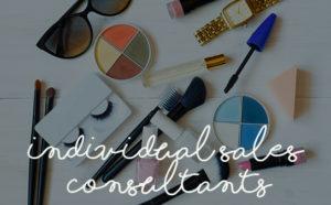 Individual Sales Consultants