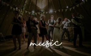 Wedding Musicians, DJs and Bands