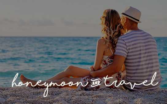 Honeymoon & Travel