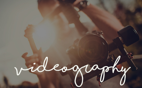 Texoma Wedding Videographer